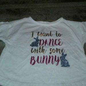 Other - I want to Dance with some Bunny Tee's